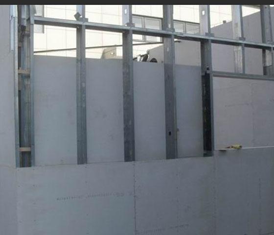 四川发泡混凝土墙体施工