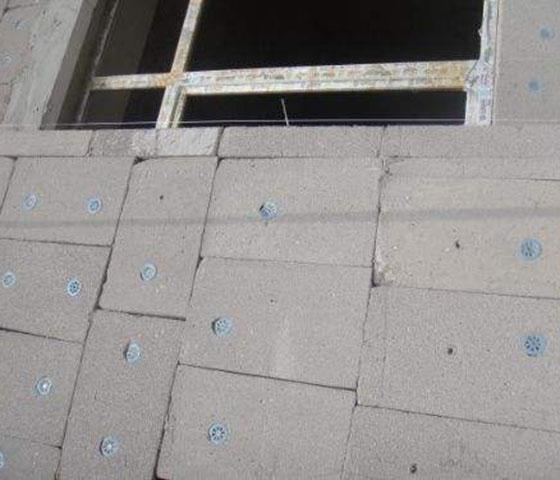 成都发泡水泥保温板施工